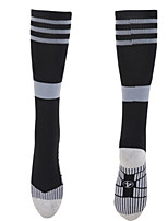 Fashion Sport Socks / Athletic Socks Kid's Socks Spring Summer Fall/Autumn Winter Breathable Wearable Comfortable Cotton Football/Soccer