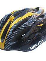 Vélo Casque N/C Aération Cyclisme M: 55-58CM S: 52-55CM