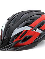 Универсальные Велоспорт шлем Неприменимо Вентиляционные клапаны Велоспорт Стандартный размер Пенополистирол