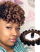 locks avec cheveux crépus type afro