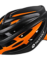 Unisexe Vélo Casque N/C Aération Cyclisme L : 59-63cm EPS