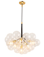 Personality Modern Minimalist Chandelier Ceiling Light G