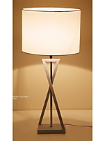 31-40 Modern/Contemporary Rustic/Lodge Table Lamp , Feature for Decorative Ambient Lamps , with Painting Use On/Off Switch Switch