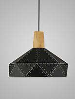 Pintura Característica for Estilo Mini Designers Metal 1 Lâmpada