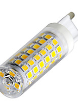 9W Luces LED de Doble Pin T 88 SMD 2835 750-850 lm Blanco Cálido Blanco Fresco Blanco Natural Regulable V 1 pieza