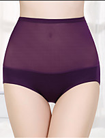 Push-Up Solide C-strings Slip-Spitze