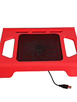IDock NC2 Computer Cooling Fan LED Large Fan with 60CM Cable  Notebook Radiator