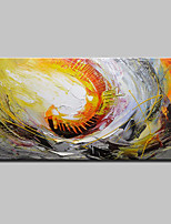 Large Hand Painted Abstract Knife Oil Painting On Canvas Modern Wall Art Picture For Home Decoration Ready To Hang