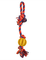 Dog Toy Pet Toys Chew Toy Rope Cotton