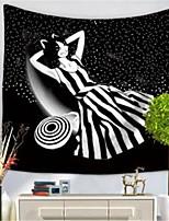 Wall Decor Polyester/Polyamide Wall Art 1 Pcs GT1027-3