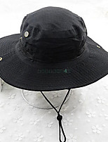 Unisex Hat Hunting Wearable Comfortable Sunscreen Spring Summer Fall/Autumn Winter