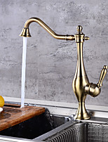 CentersetBronze , Kitchen faucet