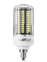 10W E12 Lâmpadas Espiga T 136 SMD 5733 800 lm Branco Quente Branco Frio 110-120 V 1 pç