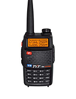 Tyt th-uvf8d bande double 136-174 / 400-520 mhz radio 128m radio FM