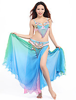 Belly Dance Women's 2 Pieces