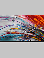 Large Hand Painted Modern Abstract Oil Painting On Canvas Wall Art Pictures For Home Decoration Ready To Hang