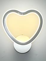 AC 100-240 25 LED Zintegrowane Moderní/Současné Obraz vlastnost for LED,Rozptýlené světlo Nástěnná LED svítidla nástěnné svítidlo