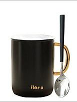 Casual/Daily Drinkware, 400 Ceramics Juice Milk Daily Drinkware