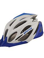 Vélo Casque N/C Aération Cyclisme M: 55-58CM L: 58-61CM