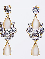 Women's Earrings Classic Alloy Jewelry For Wedding Party Special Occasion Halloween Party/Evening Party/ Evening Event/Party Dailywear