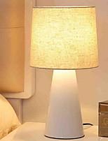 10 Luminária de Mesa , Característica para Lâmpadas ambiente Decorativa , com Outros Usar Interruptor On/Off Redutor de Intensidade