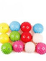 Игрушки для пляжа Круглый Пластик