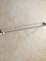 Solid Brass Bathroom Shelf Bathroom Towel Bar Bathroom Accessories