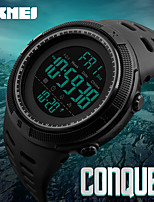 SKMEI  Fashion Sport  Chrono Countdown  military Clock Relogio Waterproof Digital Watch