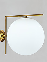 E27 Modern/Contemporary Rose Gold FeatureAmbient Light Wall Sconces Wall Light