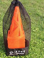 Футбол Конусы для тренировок 1 ед. Легкие материалы Прочный Пластик