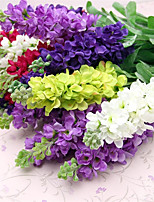 80CM Lifelike Hyacinth Artificial Flower