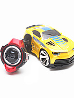 Car 1:12 Brush Electric RC Car 50-100 2.4G Ready-To-Go 1 x Manual 1 x RC Car