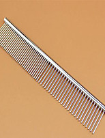 Cat Dog Grooming Health Care Cleaning Grooming Kits Comb Portable Double-Sided