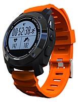 Smart WatchEtanche Longue Veille Calories brulées Pédomètres Enregistrement de l'activité Sportif Moniteur de Fréquence Cardiaque Suivi