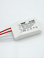 20-60W Crystal Lamp Electronic Transformer