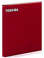 TOSHIBA V8 CANVIO  2.5-Inch Mobile Hard Drive Red  500G