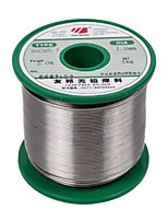 Aia Lead-Free Solder Wire Sncu0.7 Tin Wire 1.0Mm-1Kg/ Coil