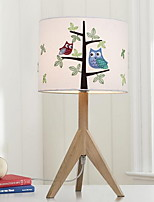 31-40 Contemporary Artistic Simple Table Lamp , Feature for Cute , with Use On/Off Switch Switch