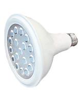 18W LED Grow Lights High Power RedBlue LED 1300 lm Dual Light Source Color V 1 pcs