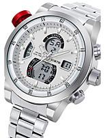 Муж. Подростки Спортивные часы Армейские часы Нарядные часы Модные часы Наручные часы Часы-браслет Повседневные часы электронные часы