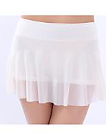 Retro Solide Jungen Shorts & Briefs Slip-Polyester