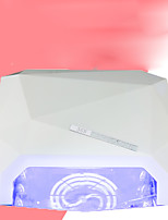 1PC Random Color Flash Baking 48W Nail Dryers UV lamp LED Lamp Nail Polish UV Gel