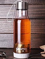 Drinkware 520ml Stainless PC Tea Water Daily Drinkware