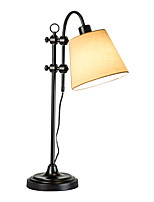 31-40 Rustic Table Lamp , Feature forwith Electroplated Use On/Off Switch Switch