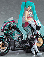 Anime Action Figures Inspired by Vocaloid Mikuo PVC 15 CM Model Toys Doll Toy 1pc