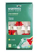 Sata 09261 набор инструментов для изоляции инструментальный набор инструментов набор инструментов / 1 комплект
