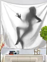 Wall Decor Polyester/Polyamide Wall Art,1