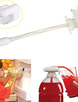 Drink Absorb Electric Drinks Automatic Beverage  Drinking Straw