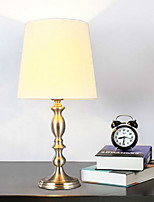31-40 Contemporary Table Lamp , Feature for Ambient Lamps , with Electroplate Use On/Off Switch Switch
