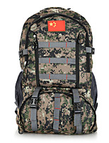 70 L Backpack Rucksack Normal